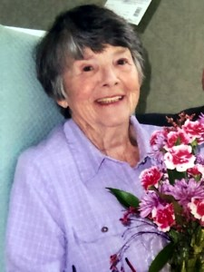 Doris Peters  Deneweth