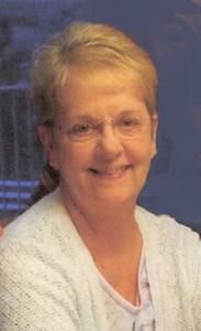 Sharon Louise  Waterhouse