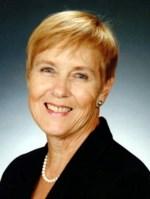 Peggy Robertson