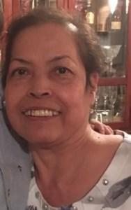 Yolanda  Renteria
