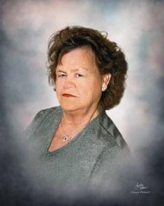 Etta Mae  Cox Hendrix
