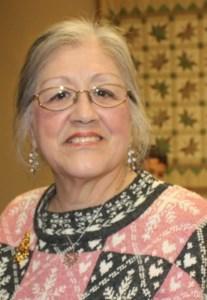 Dolores J.  Prieto