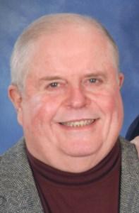 Michael George  Doty