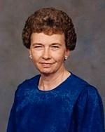 Edith Overcash
