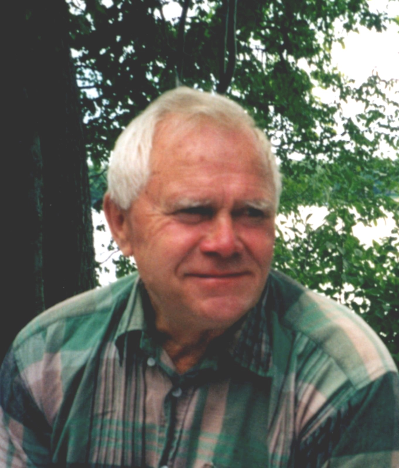 Lee L.  Webb