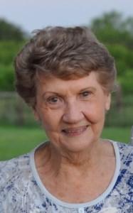 Betty Ann  Opryshek