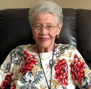 Barbara Anne  Bailey