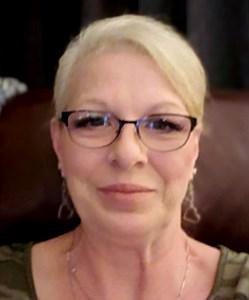 Ms. Pamela Gay  Stringer