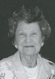 Mary Poe