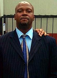 Mr. Kenneth Earl  Roberson Sr.
