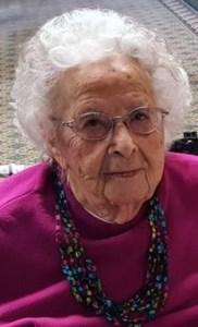 Marjorie A.  Huizinga