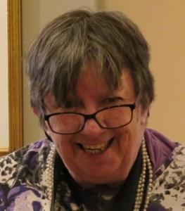 Marilyn Carol  Macmillan