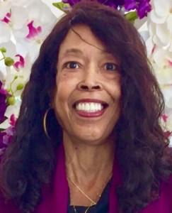 Angela Victoria  Bell