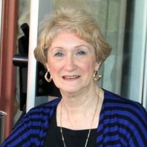 Barbara Wilson  Thompson