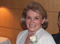 Marie Anne  Ando