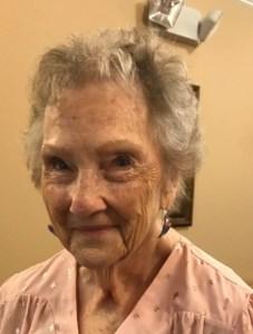 Joyce Elizabeth  Hoover