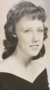 Carolyn Virginia  (Diggs) Cardenas