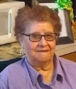 Margaret DeHerrera
