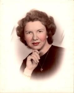 Mrs. Tommie Ann  Hannah Kelley