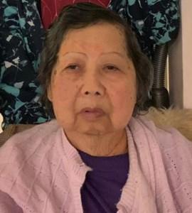 Geraldine Yut Tiu  Chin Pang