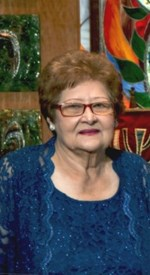 Oneida Machado
