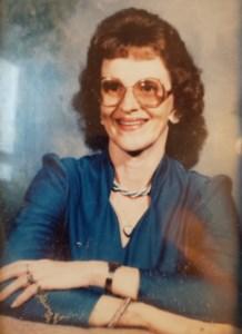 Betty  Dwinal