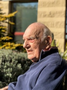 Walter Wilson  Doyle