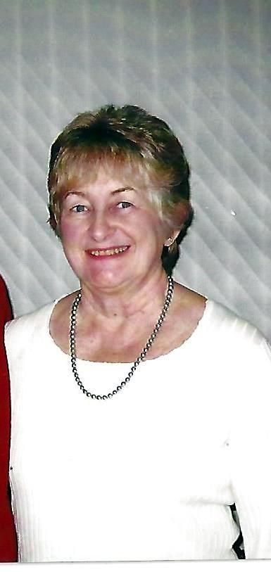 Carol Doreen  Nagy