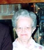 Teresa Bové