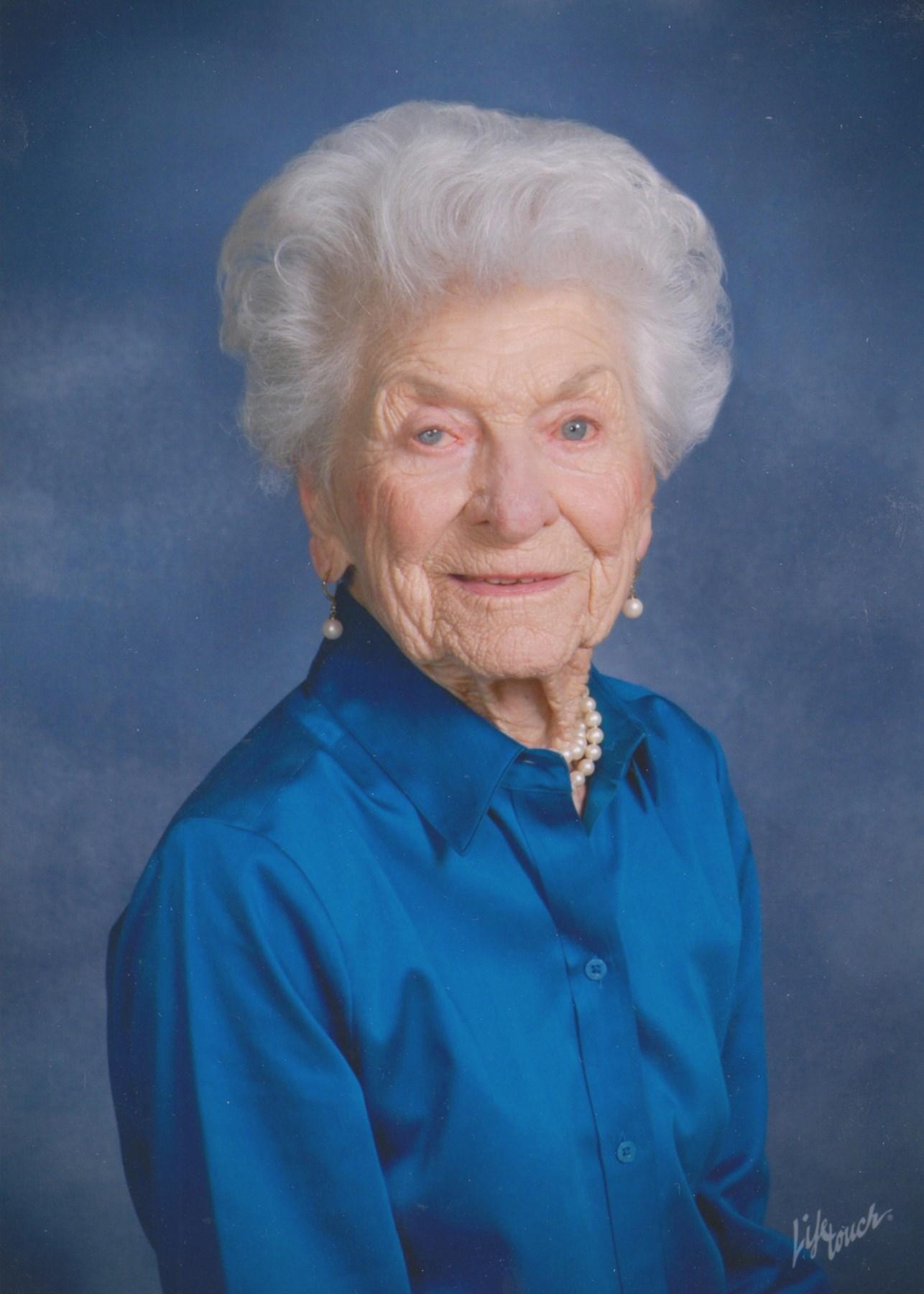 Virginia L.  Dodge