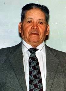 Jose A.  Rivera