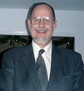 Thomas John  Vadnais