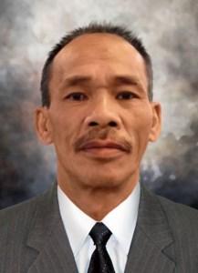 Tuan Trong  Nguyen