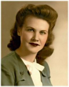 Betty L.  Obradovich