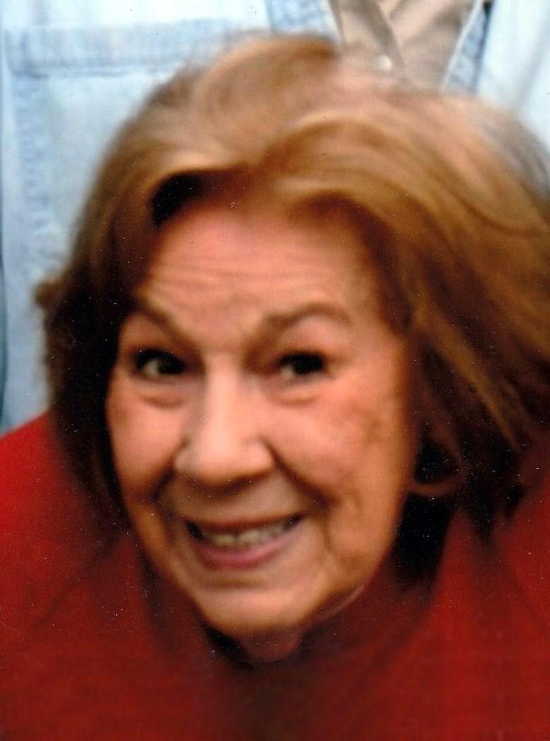 Marie Hebert  Arcement
