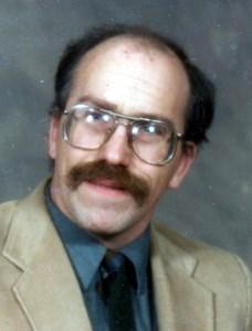 Terry E.  Burnell