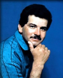 Raul Antonio  Sanchez