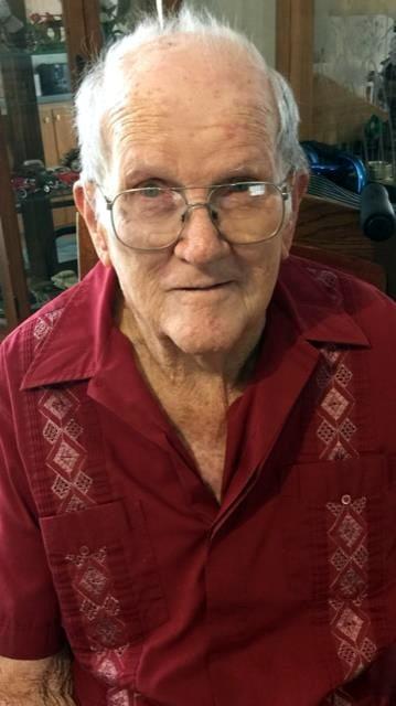 Alfred Daniel  Segelquist