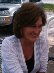 Barbara Ann  Broome-Rider