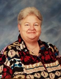 Janice E.  Doughty