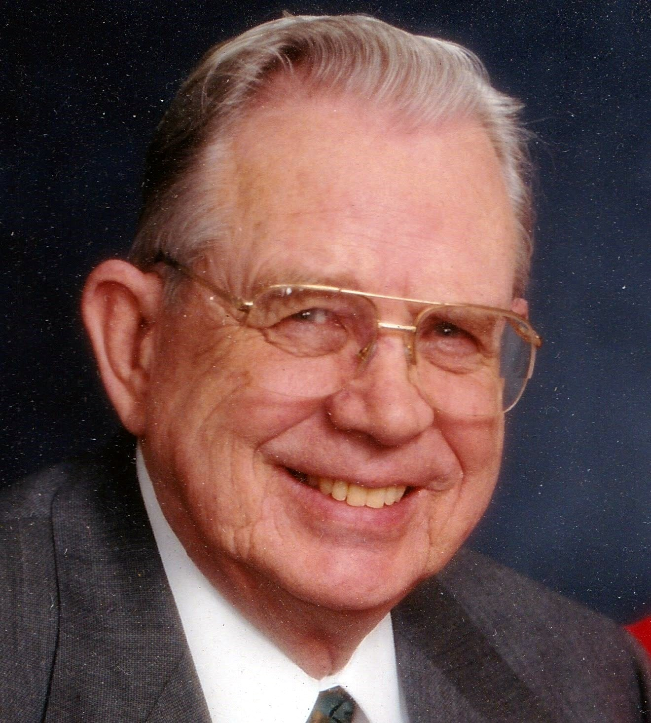 Richard C.  Bradley