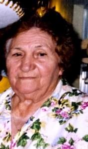 Marcelina  Flores