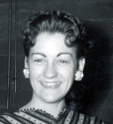 Margaret Frances  Felkins