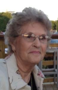 Sandra Mae  Landes