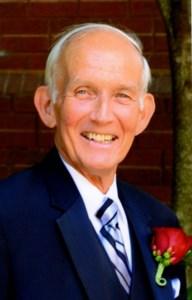 Harold Robert  Melendy