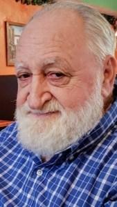 William Earl  Perrigo Sr.