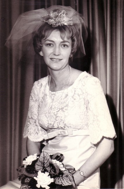 Judith Roberts Obituary Thornhill On