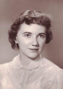 Mary Helen  Johnson