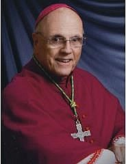 Bishop David Edward  Foley