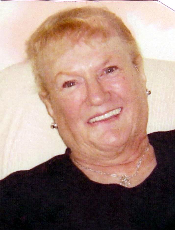 Barbara  Tavers
